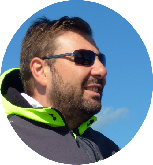 Sébastien Mérat, Consultant Manager
